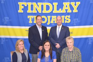 Findlay City Schools Board of Education Members