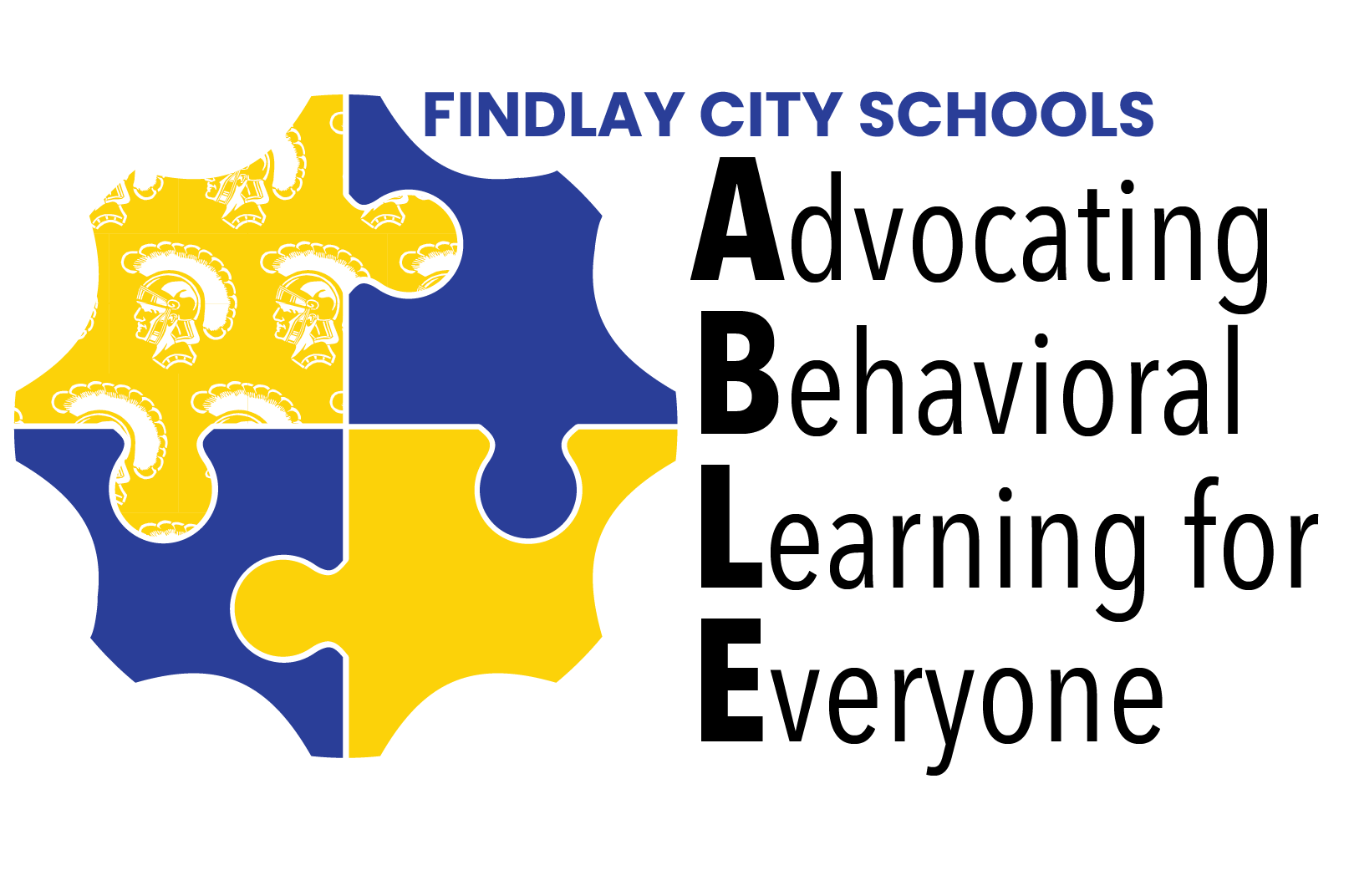 Advocating Behavior Learning for Everyone logo