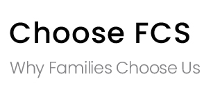 Why Families Choose FCS