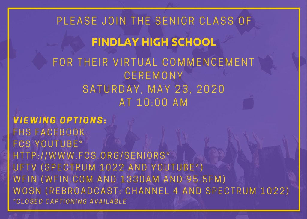 FHS Graduation Ceremony